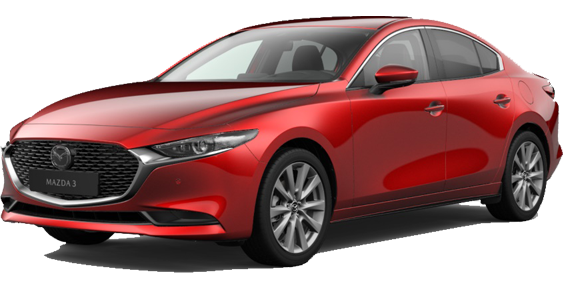 Mazda3 Sedan